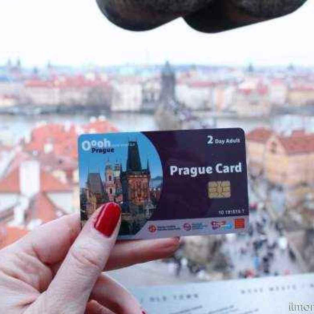 viaggi praga blog weekend europa