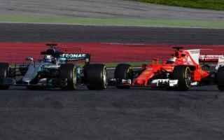 Formula 1: f1  ferrari  melbourne  pl1