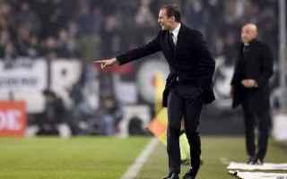 Serie A: juventus  bonucci  allegri