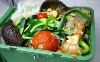 Ambiente: sprechi sprechi alimentari sprechi cibo