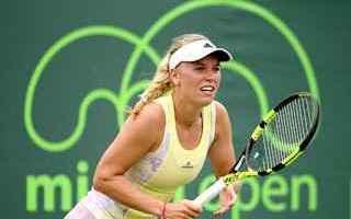 Tennis: tennis grand slam errani wozniacki