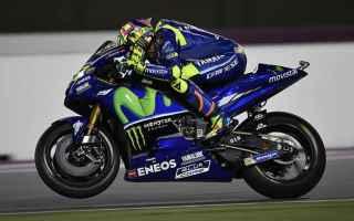 MotoGP: rossi  motogp  qatar