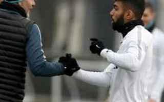 Calcio: inter  gabigol  pioli