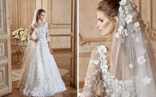 Moda: matrimonio  abiti da sposa  consigli