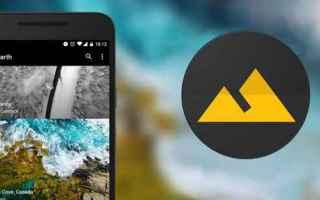 Android: android wallpaper sfondi google