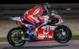 MotoGP: motogp qatar ducati redding