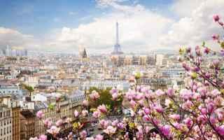 Viaggi: viaggi  parigi