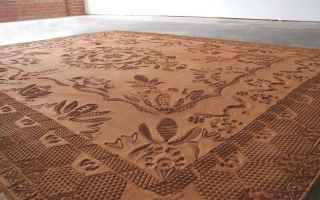 Arte: arte  installazione  ecologia