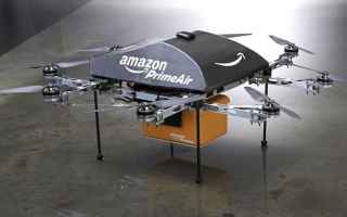 Filmati virali: amazon  prime air