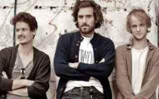 Musica: thegiornalisti  indie  pop