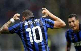 Serie A: inter  siviglia  jovetic
