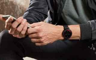 Cellulari: misfit vapor  misfit smartwatch