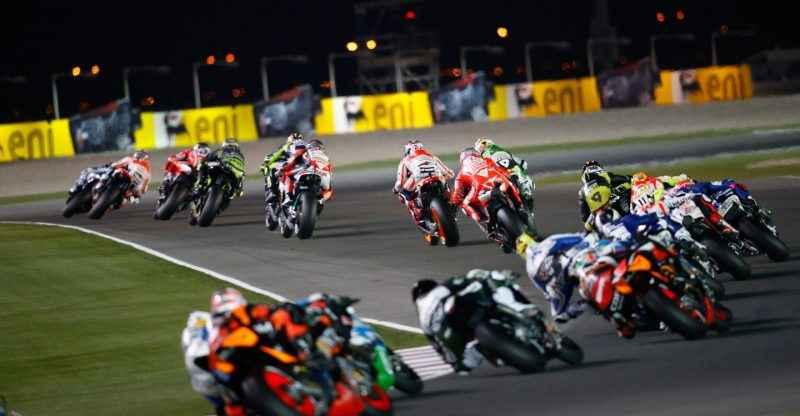 Qualifiche ufficiali moto GP, orario di diretta TV e Streaming (Motogp)