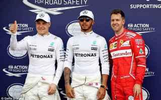 Formula 1: f1  ferrari  melbourne. prima fila