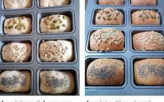 Ricette: ricetta pane