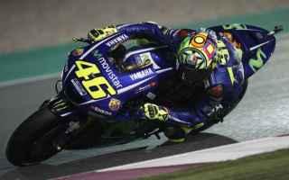 MotoGP: motogp qatar rossi ducati