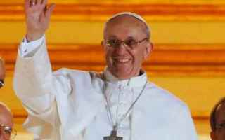 Religione: vaticano  papa bergoglio  diplomazia