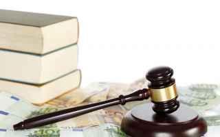 avvocato compenso pagamento