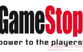 Giochi: GameStop chiude 200 negozi fisici