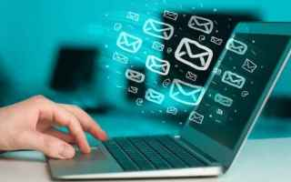 File Sharing: email. posta  web  computer
