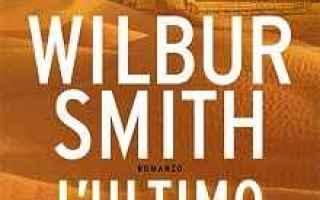 Libri: wilbur smith romanzo