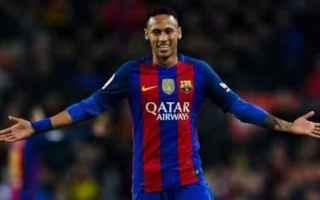 Calciomercato: neymar  manchester united  barcellona