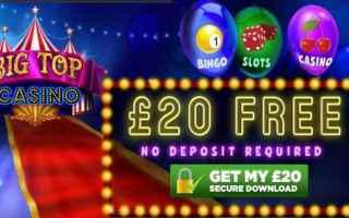 SEO: big top casino  jackpot cafe  games