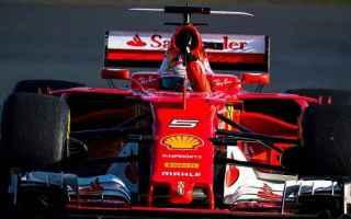 Formula 1: f1  ferrari  australia  sviluppo