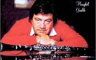 Musica: Henghel Gualdi, il colore morbido del jazz - Il Re del clarinetto