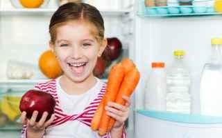 Alimentazione: alimentazione  crescita  salute