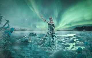 Immagini virali: fotografia  finlandia  creatività