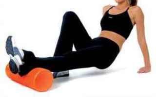 postallenamento  dolore muscolare