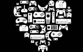 Console games: videogames  ps4  x-box  switch