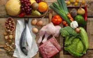 Alimentazione: salute  dieta  nutrizione  paleodieta