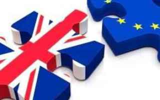 dal Mondo: brexit  londra  gran bretagna