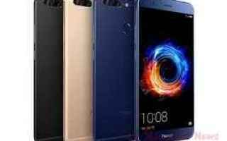 Cellulari: honor 8 pro  huawei  facebook