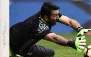 Serie A: buffon  napoli calcio juventus  serie a
