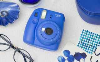 Fotocamere: macchina fotografia polaroid
