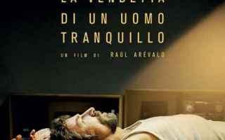 Cinema: vendetta di un uomo tranquillo cinema