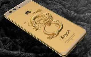 Cellulari: smartphone  huawei  huaweip10  tech