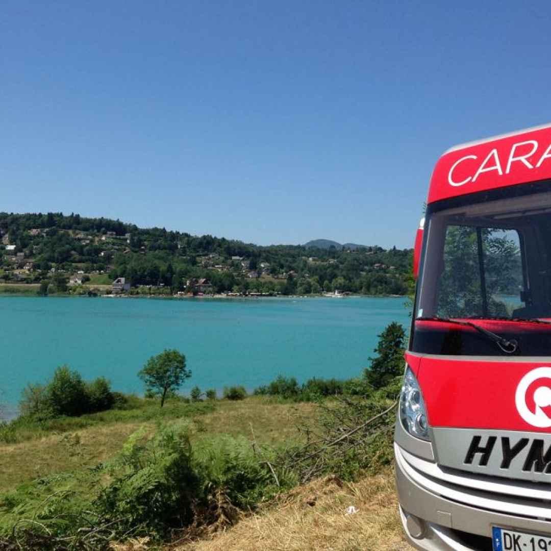 camper  viaggio  turismo  app