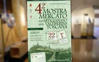 Firenze: toscana  anghiari  borgo  eventi  mostra