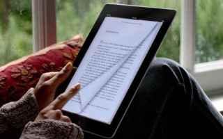 Libri: ebook  libro  recensione  cultura