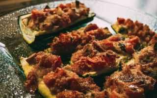 Alimentazione: secondi piatti  contorni  zucchine