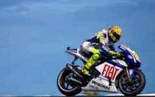 MotoGP: valentino rossi  motogp  fiamma