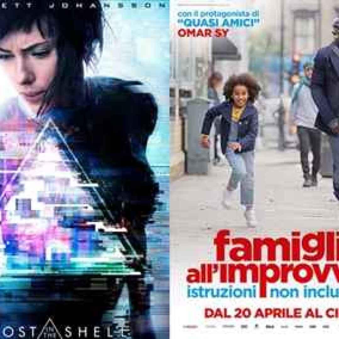 cinema  milano  lingua originale  ghost