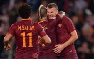Serie A: roma lazio sassuolo empoli anticipi