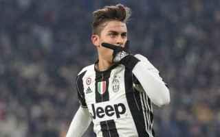 Serie A: juventus  maradona  dybala