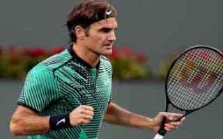 Tennis: tennis grand slam federer kyrgios