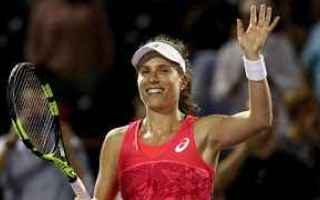 Tennis: tennis grand slam konta wozniacki